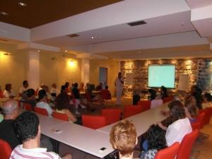 Medical Health Tourism program